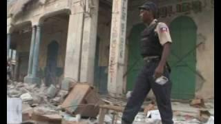 Maximsnew Work Haiti Hunger, Desperation, Looting Un Minustah