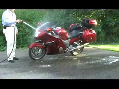 S100 Bike Cleaner.wmv
