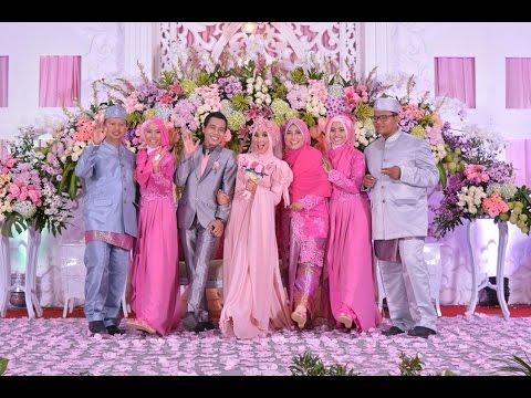 Sundanese muslim wedding