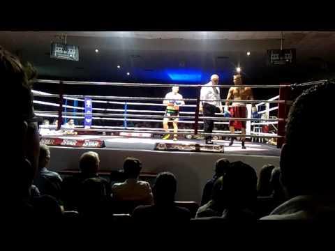 National boxing stadium