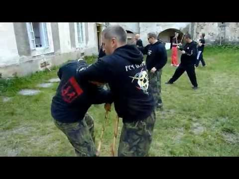 SOUSTEDN FCS KALI & MODERN ARNIS 2011