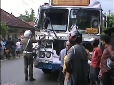road accident at kiy|eng