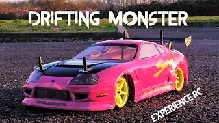 DRIFT AND BUGGY RC !!!