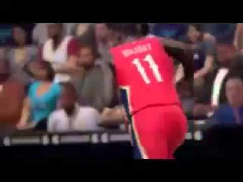NBA 2K15 Xbox One Washington Wizards vs Milwaukee Bucks Adobe Premiere