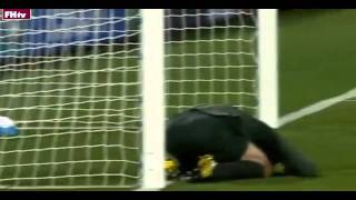 World Cup 2010 Most Shocking Moments 4- Rob Green Miss