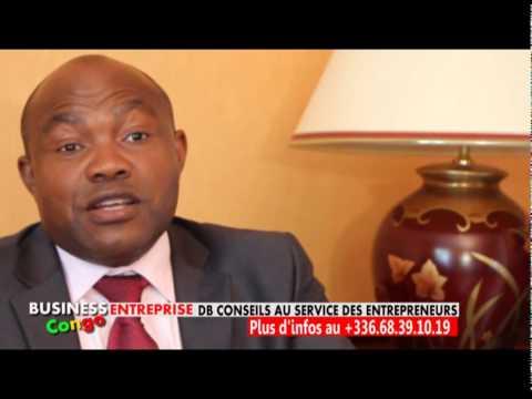Business Congo du 1er septembre 2015