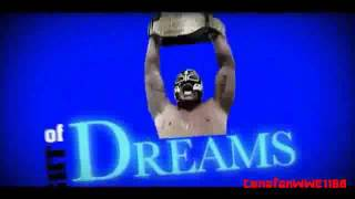 WWE Night of Champions 2011 Promo
