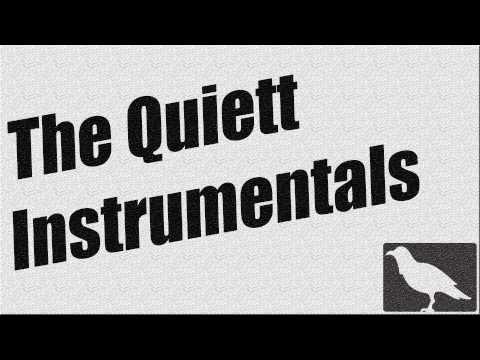 The Quiett - Be My Luv Instrumental