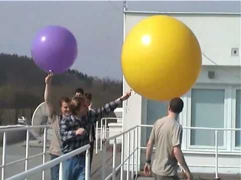 Project Balloon - version 5