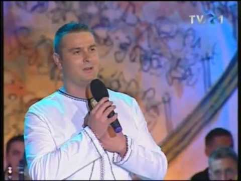 Sebastian Stan & Orchestra Jidvei Romania - Festivalul