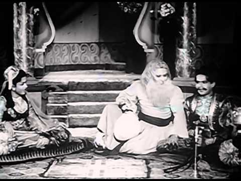 Gulebakavali - Super Hit Tamil Movie - M.g.ramachandran, T.r.rajakumari video