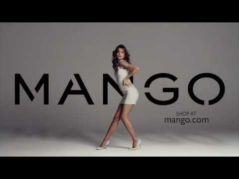 Miranda Kerr para MANGO - S/S 13 (TV ad April - Spain )