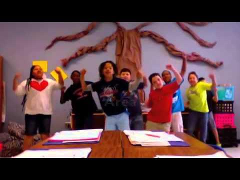 Uptown Funk - CES EOG parody