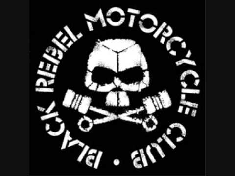 Black Rebel Motorcycle Club - I Told You
