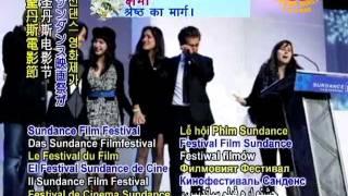 Sundance Film Festival celebrates independent films