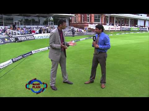 Game Plan: Rahul Dravid on Slip catching