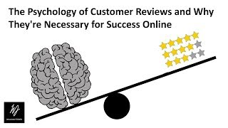 The Psychology of Amazon Customer Reviews and Why They're Necessary for Success Online