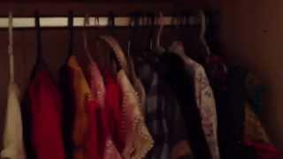 Tour of innayas bedroom