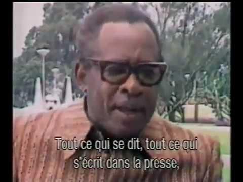 Zaire (Congo) Story on BBC