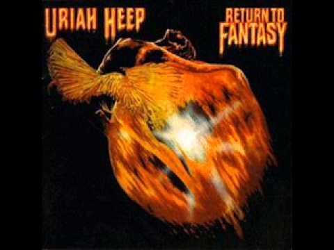 Uriah Heep - Prima Donna