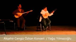 Yağız Yılmazoğlu-Kırmızı Buğday Türküsü ve Kürdili Hicazkar Longa