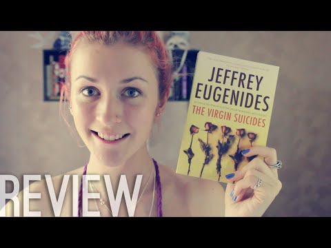 The Virgin Suicides by Jeffrey Eugenides