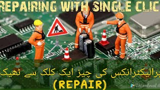 Amazing app for repairing || Electronics Repairing App || All Appliances Repairing || Repairing App