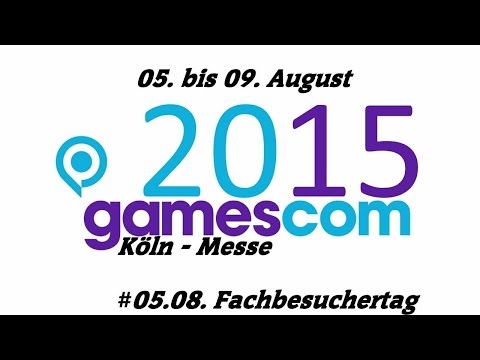Newsflash - News, Mortal Kombat X, ETS2 Scandinavia, CMS 2015, Gamescom 2015 | Deutsch,German,HD