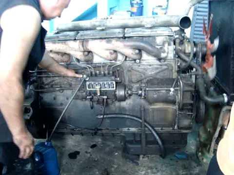 motor de fnm