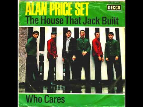 Alan Price Set - The House That Jack Built