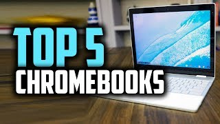 Best Chromebooks in 2019 | Top Options Of The Year