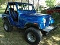 1970 Jeep CJ5 For Sale in Indiana #VNclassics