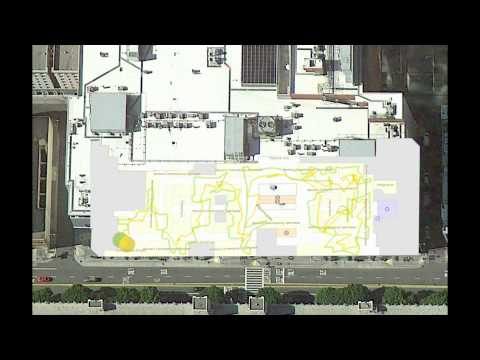 Google I/O 2013 - The Next Frontier: Indoor Maps