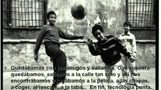 VIDEO WASAP Dedicado A Los Nacidos Antes De 1975