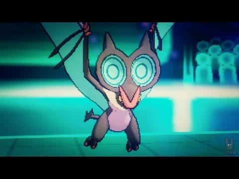 Pokemon X and Y Wi-Fi Battle: shofu vs Cobalt