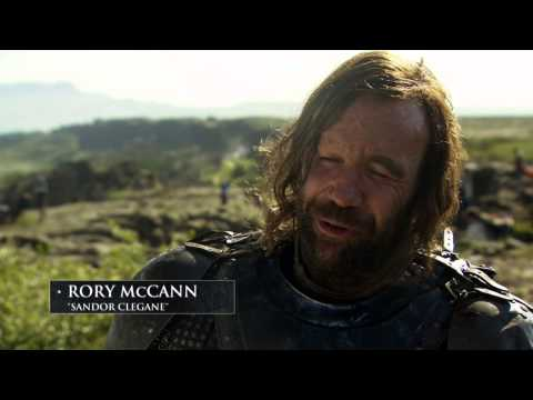 Game of Thrones Season 4: Episode #10 - Brienne vs. the Hound (HBO)