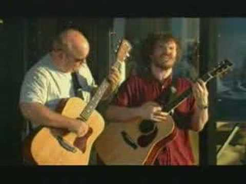 Tenacious D - Heaven and hell ( DIO black sabbath ) Video