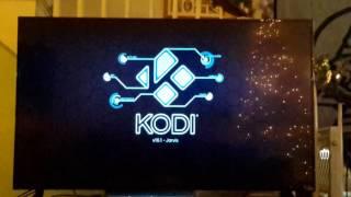 Installing Kodi with Exodus, Phoenix, and Sports Devil Addons.