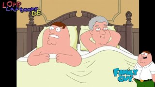 Peter & Lois haben Sex mit Bill Clinton (Family Guy Best of #38) [Deutsch/HD]