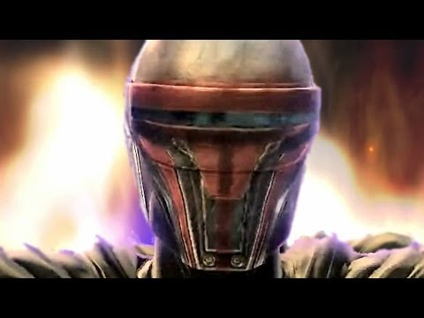 Darth Revan's Mask (SWTOR)