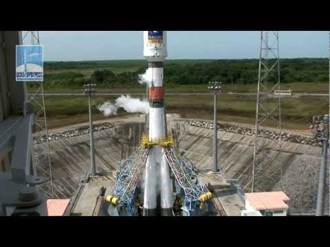 Film &quot;Launch of SC Galileo-IOV-2 from the GSC&quot;.mpg
