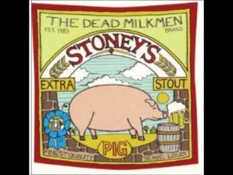 Dead Milkmen - Chaos Theory