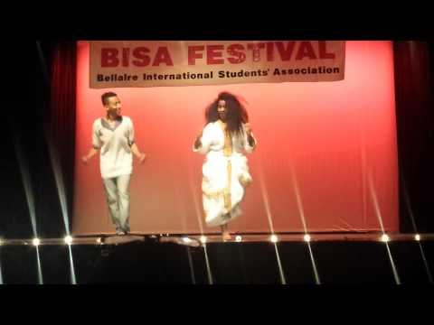 Bellaire High School EASA Guragena Dance