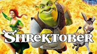 Shrektober - The Shrekening