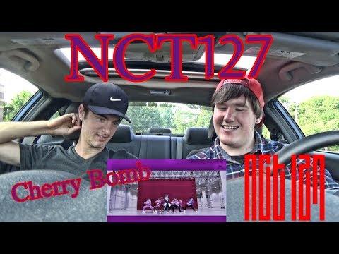 Cover Lagu NCT 127 - Cherry Bomb MV Reaction [HE STILL LOVES TAEYONG]