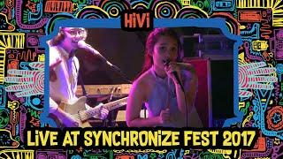 Download Lagu HIVI Live at SynchronizeFest - 6 Oktober 2017 Gratis STAFABAND