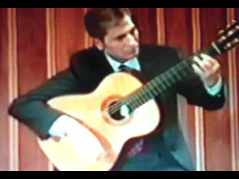 Cueva Gitana (Tango) by Juan Serrano