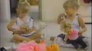 Mary-Kate & Ashley Olsen - Playtime