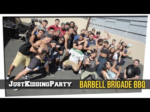 Barbell Brigade BBQ