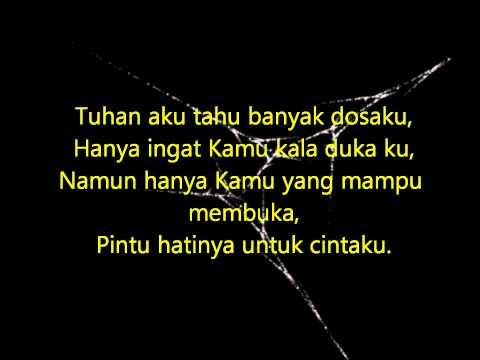 Ombak Rindu - Adira Ft Hafiz (lyrics) video